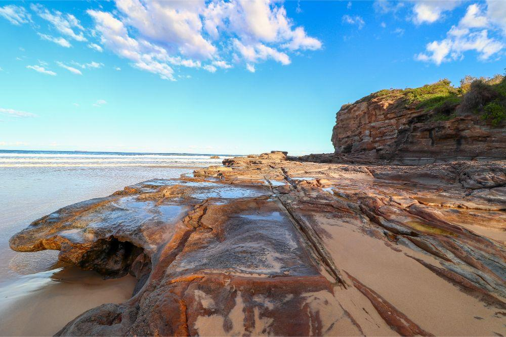 ripples-by-the-sea-caves-beach